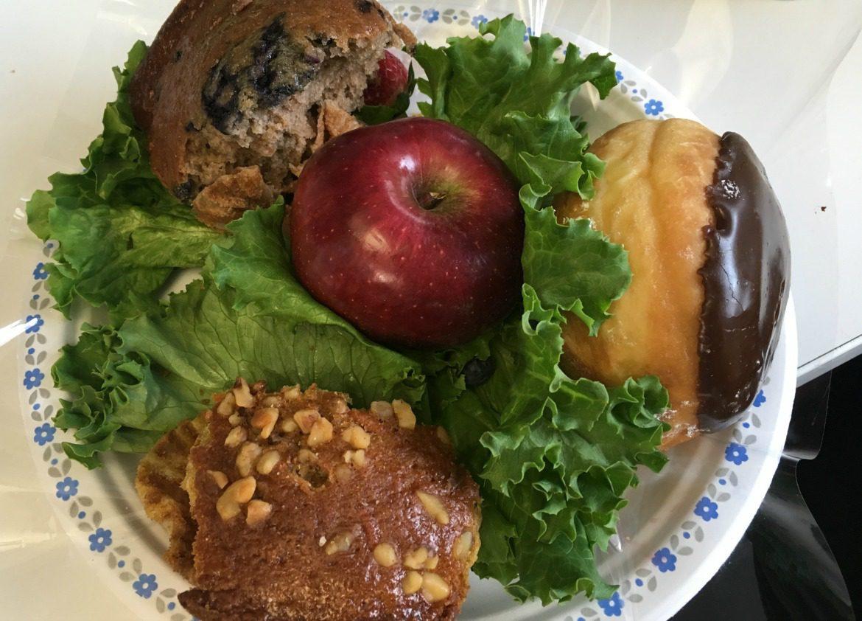 muffin plate