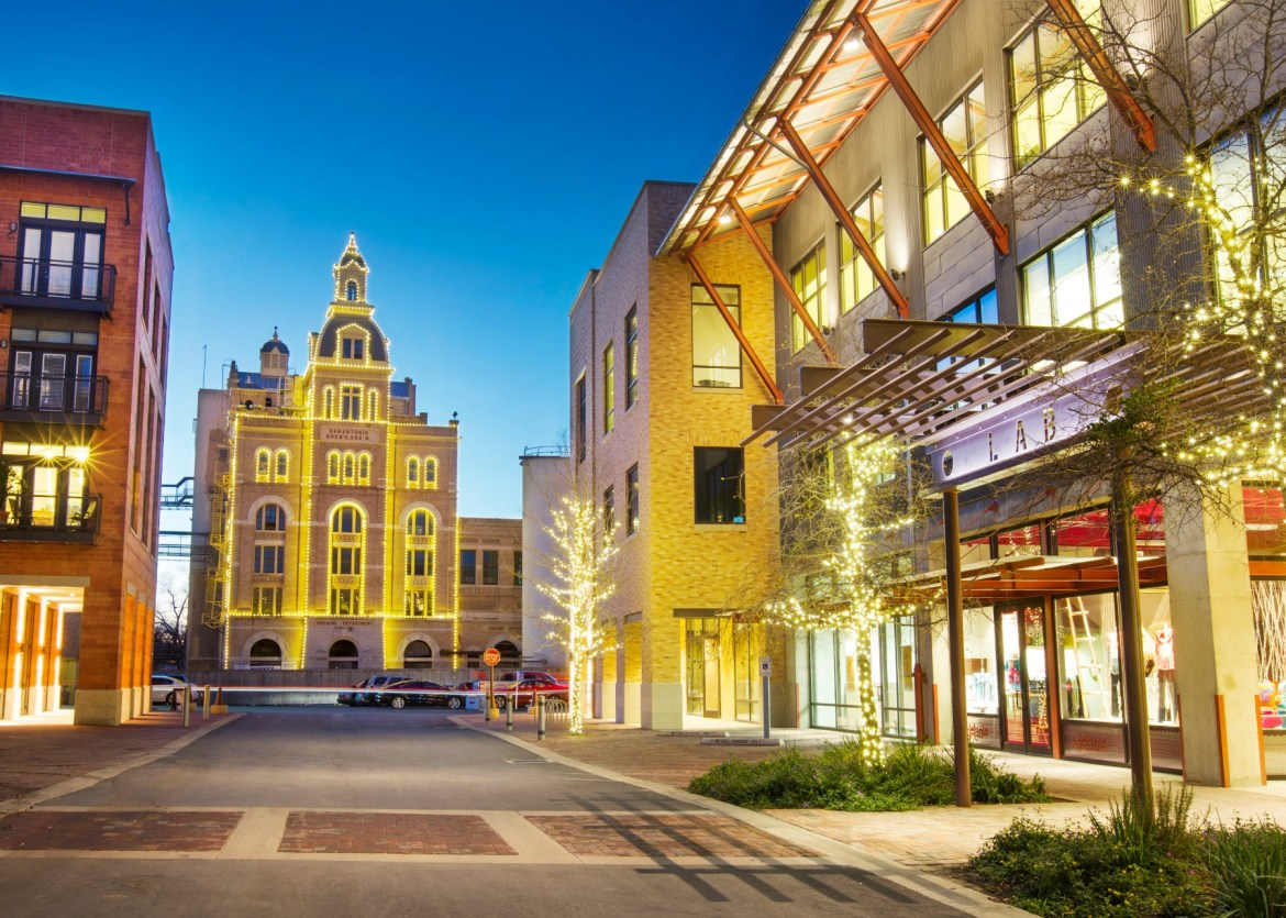Where to go in San Antonio for culture, culinary and shopping? The Pearl District!