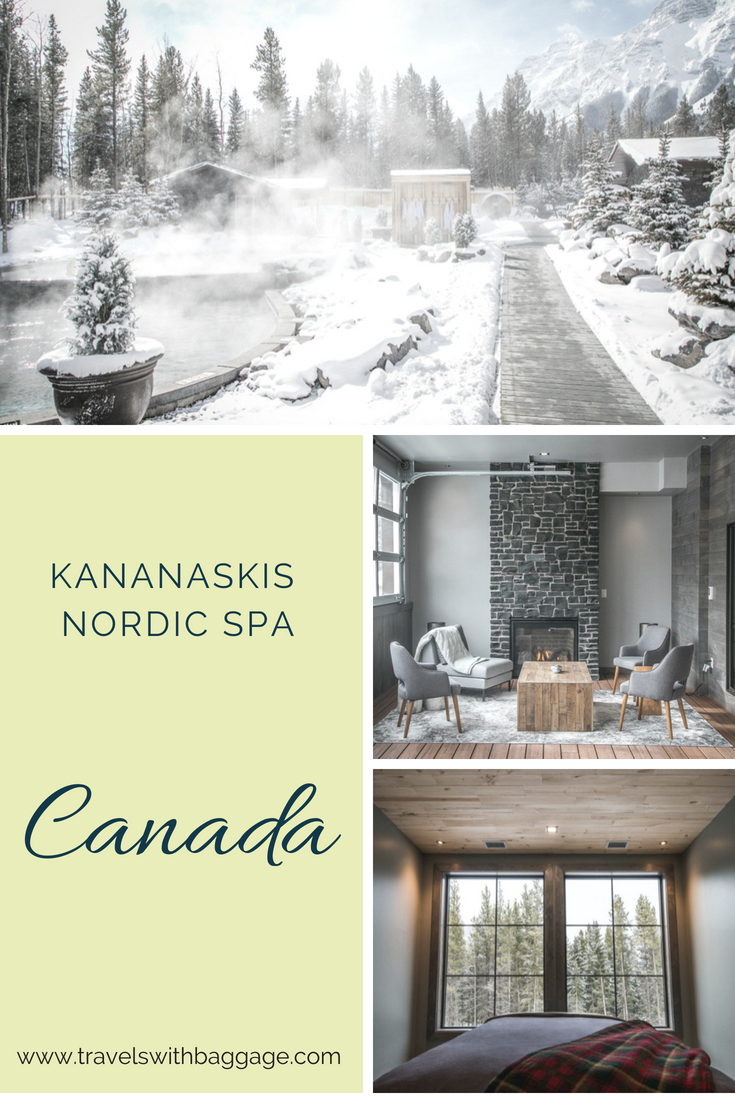 canmore spa