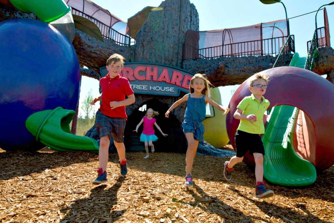 Save at family fun activities in Texas—from children's museums, art museums, and historic sites to zoos, caverns adventures, amusement parks, and more.