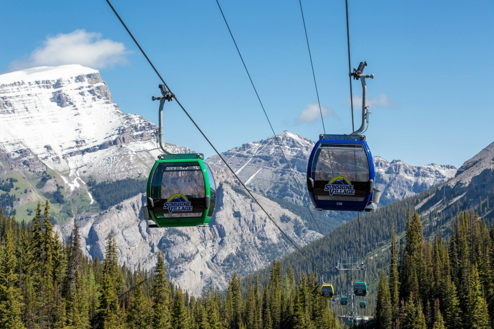 The very best things to do in Banff in winter and spring