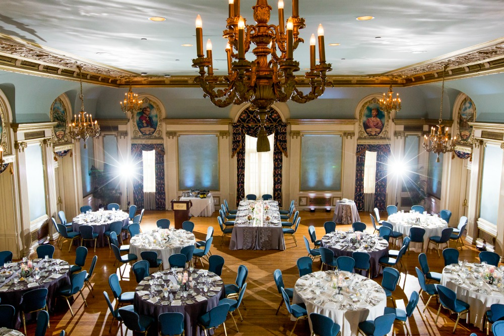 calgary banquet room