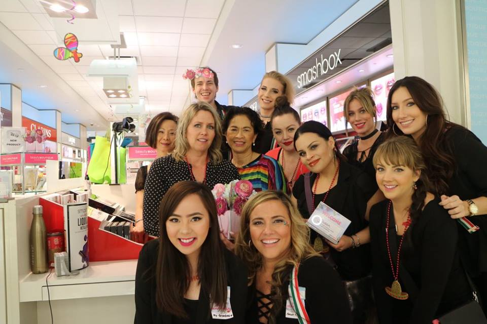 Spring Beauty Gala at Shoppers Beauty Boutique is fab! Here's why...