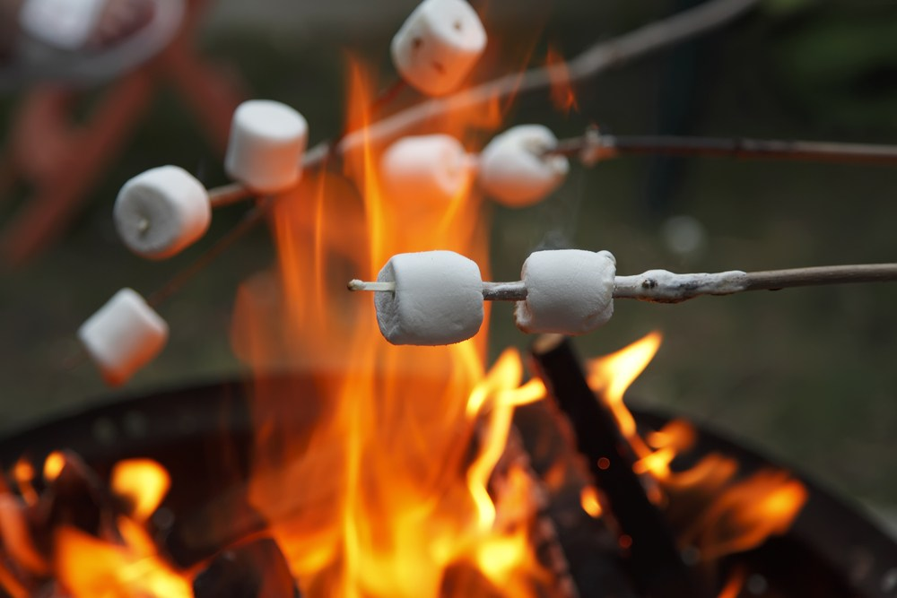 camping_Canmore_fire_marshmallows