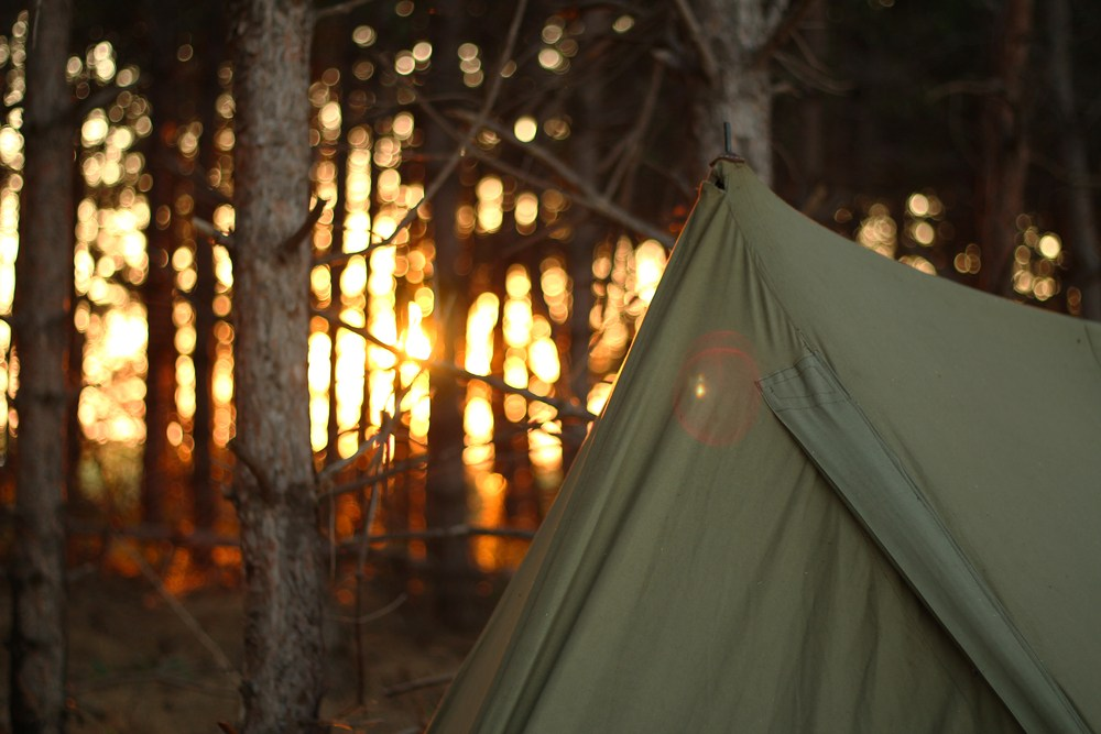 Everything you need to know about Canmore camping