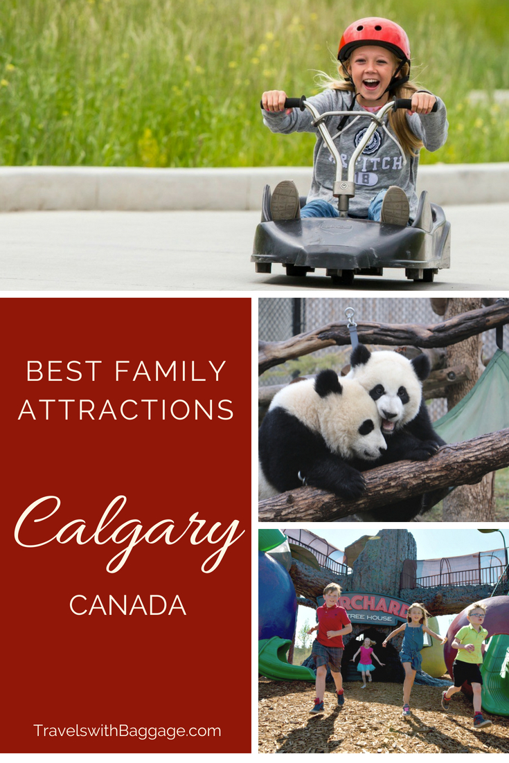 best family activities Calgary