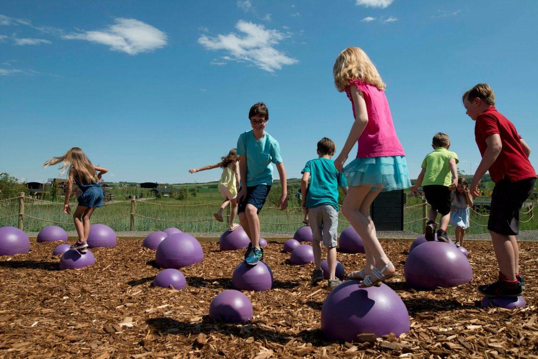calgary outdoor kids