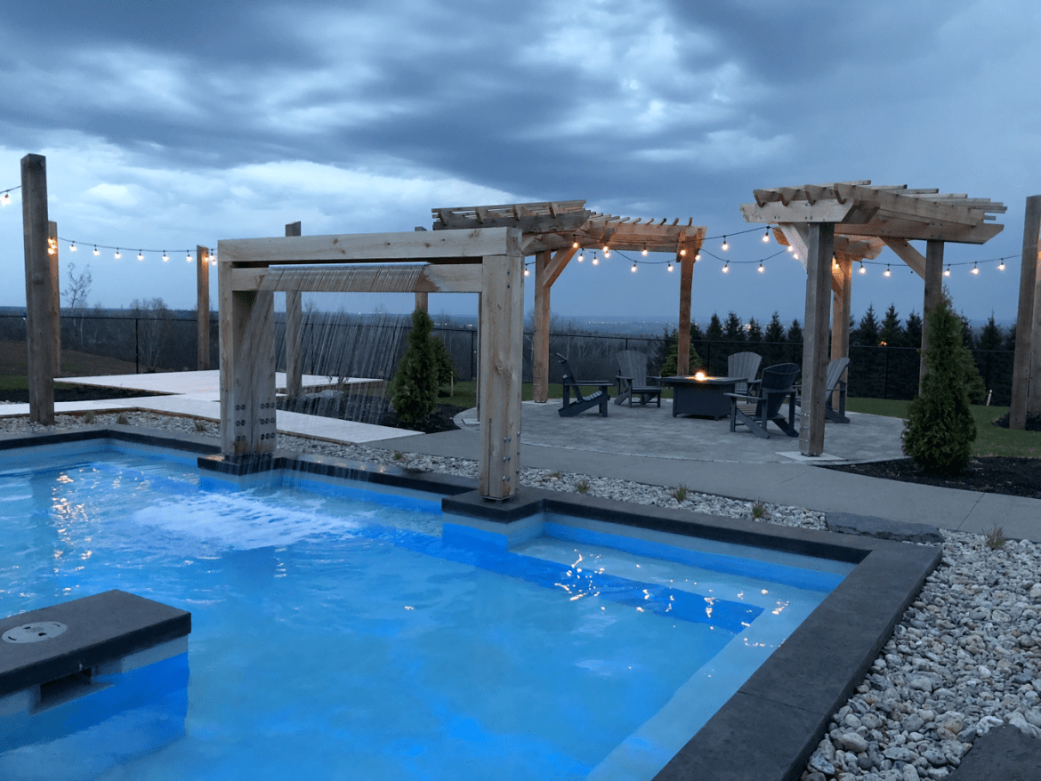 nordik spa new brunswick