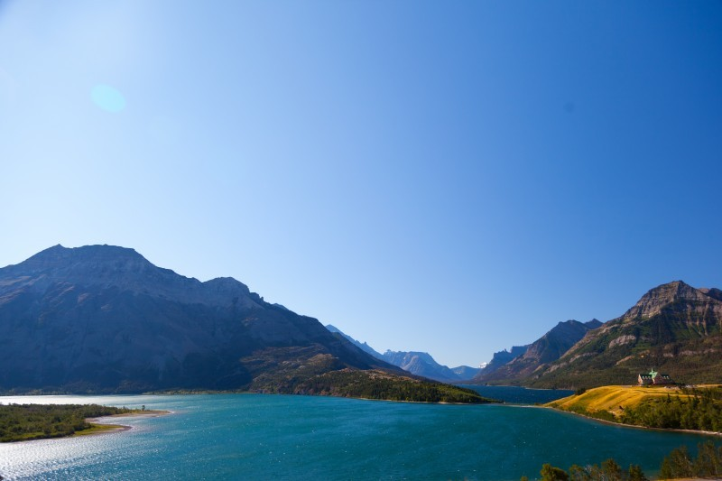 5 Fantastic things to do in Waterton
