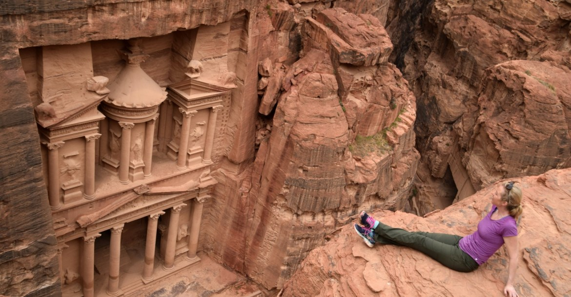 Everything you need to know for picking the best Petra tours