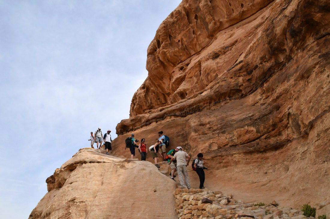 petra jordan day tour