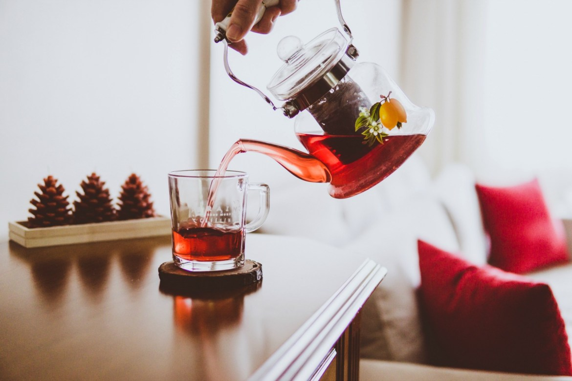 Can a hot toddy cure your cold? Who cares! Here's the recipe...