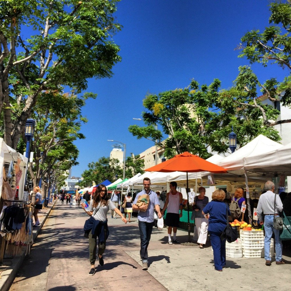 Westwood Village and other awesome spots to shop at in L.A.