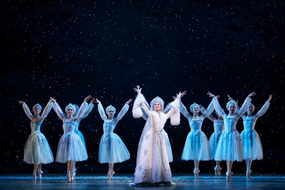 Alberta Ballet's The Nutcracker