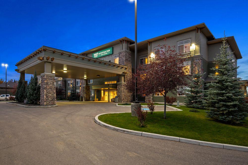 sundre hotels