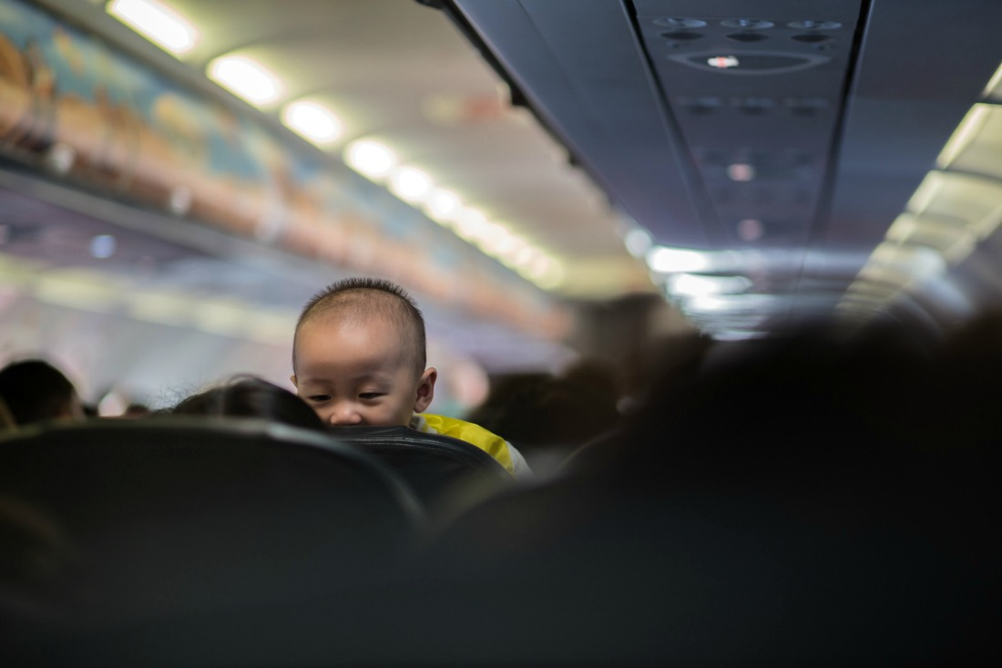 Everything you need to know for successful travel with your baby or toddler