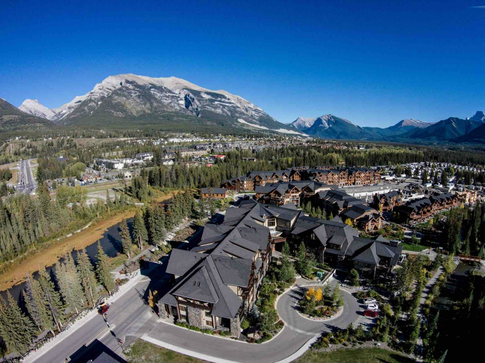 the malcolm hotel canmore