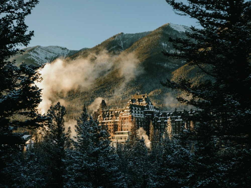 How to have the best ever Christmas in Banff