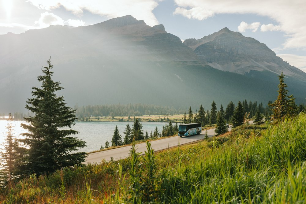 Everything you need to know about camping in Banff National Park
