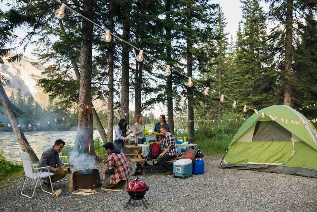 Want the best camping in the Rockies? Check out these Kananaskis sites