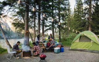 Kananaskis_camping