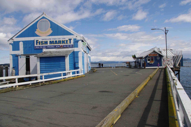 fresh bc seafood