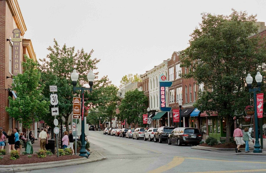 What to do in Franklin TN? Try these 20 awesome attractions