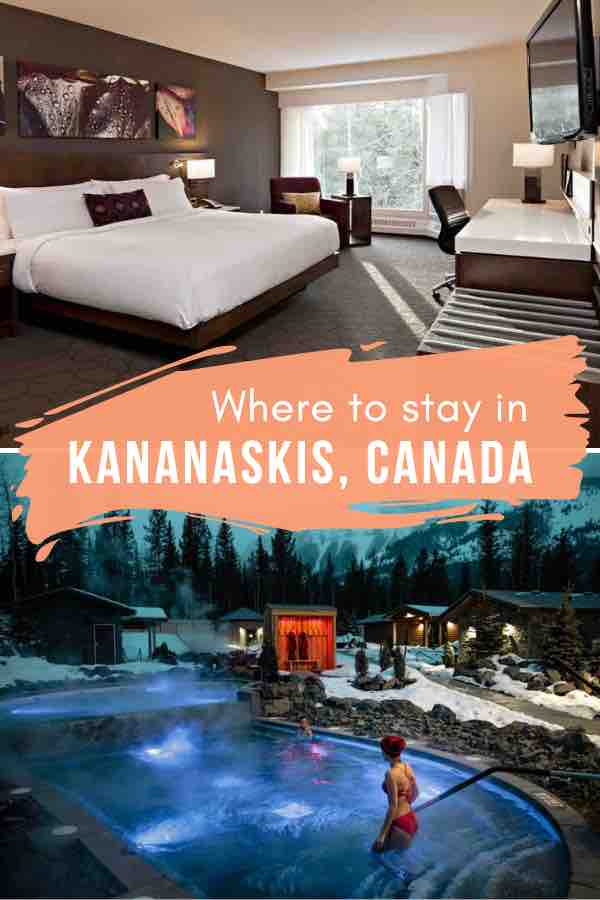 Kananaskis_Hotels