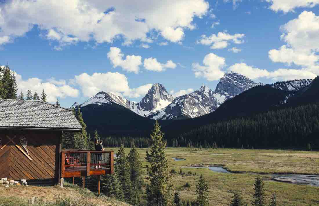 kananaskis mountain resort