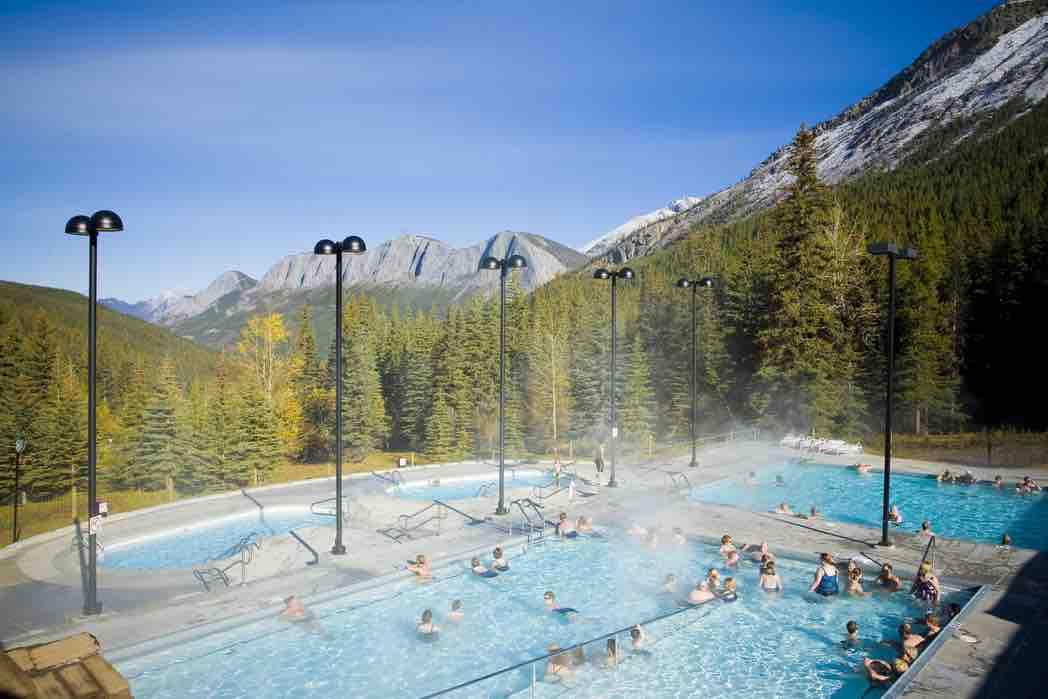 jasper hot springs