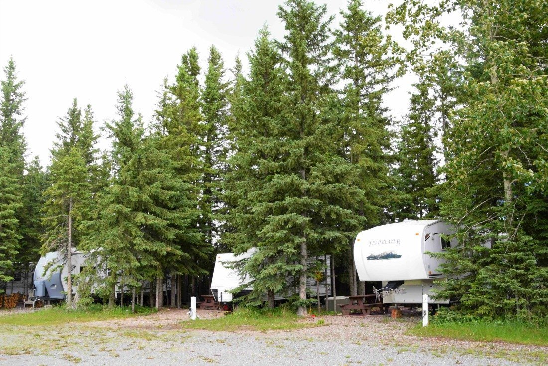 Tall Timber RV
