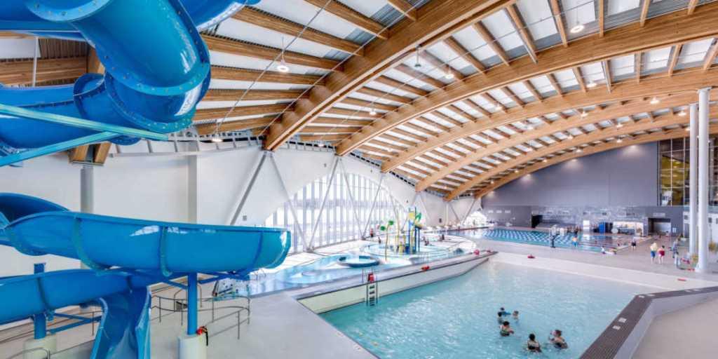 Rocky Ridge YMCA pool