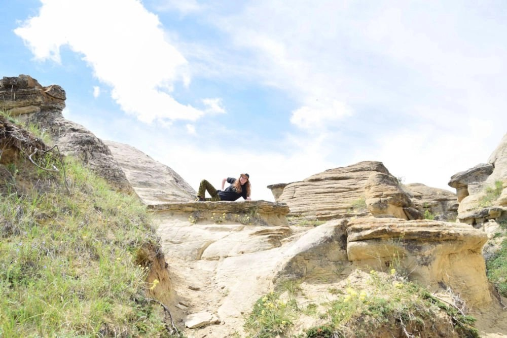 southern alberta unesco world heritage sites