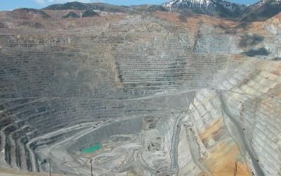 Kennecott Coppermine Salt Lake City, Utah