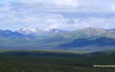 Alaska, Denali NP