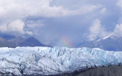 Alaska, Matanuska Glacier