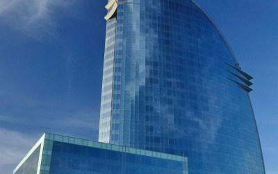Barcelona, W Hotel