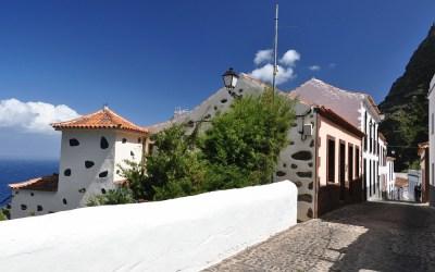 La Gomera, Agulo