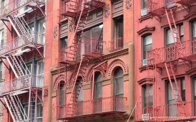 Firestairs NYC, 21-9-2014