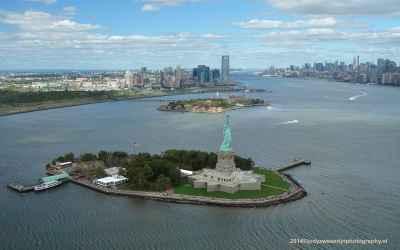 Lady Liberty, NYC, 22-9-2014