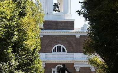 St. Stephen's Church, Boston MA, USA, 27-9-2015