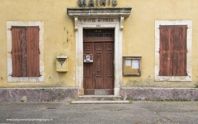 Viaux, Provence, Frankrijk, 12-7-2016