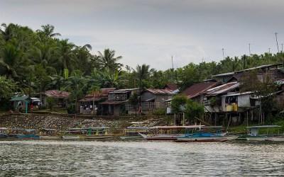 Sohoton NP, Leyte, Filipijnen, 11-11-2017