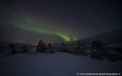 Trollholmsund, Noorwegen, 28-1-2020
