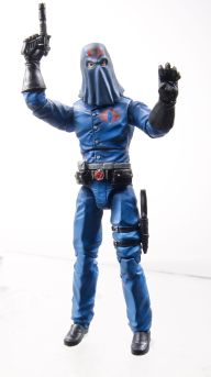 G.I. JOE 3.75 Movie Figure Ultimate Cobra Commander A2278 a