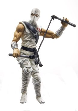 #work_file#G.I. JOE 3.75 Movie Figure Ultimate Storm Shadow A2277 a
