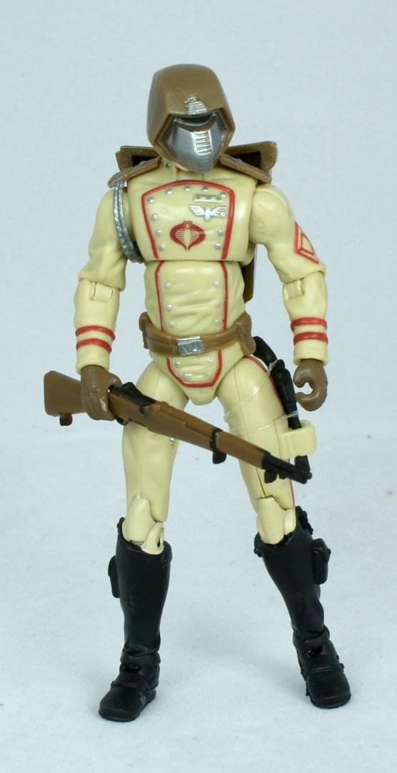 Crimson Guard Desert Infantry (2008)