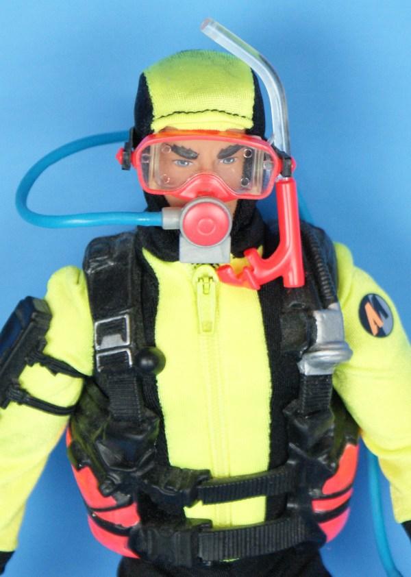 Action Man Scuba Diver (1993)