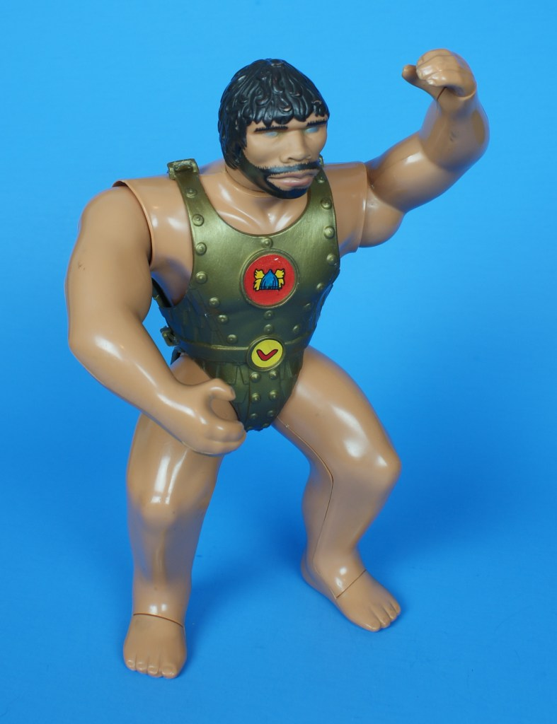 Intruder Commander (1976)