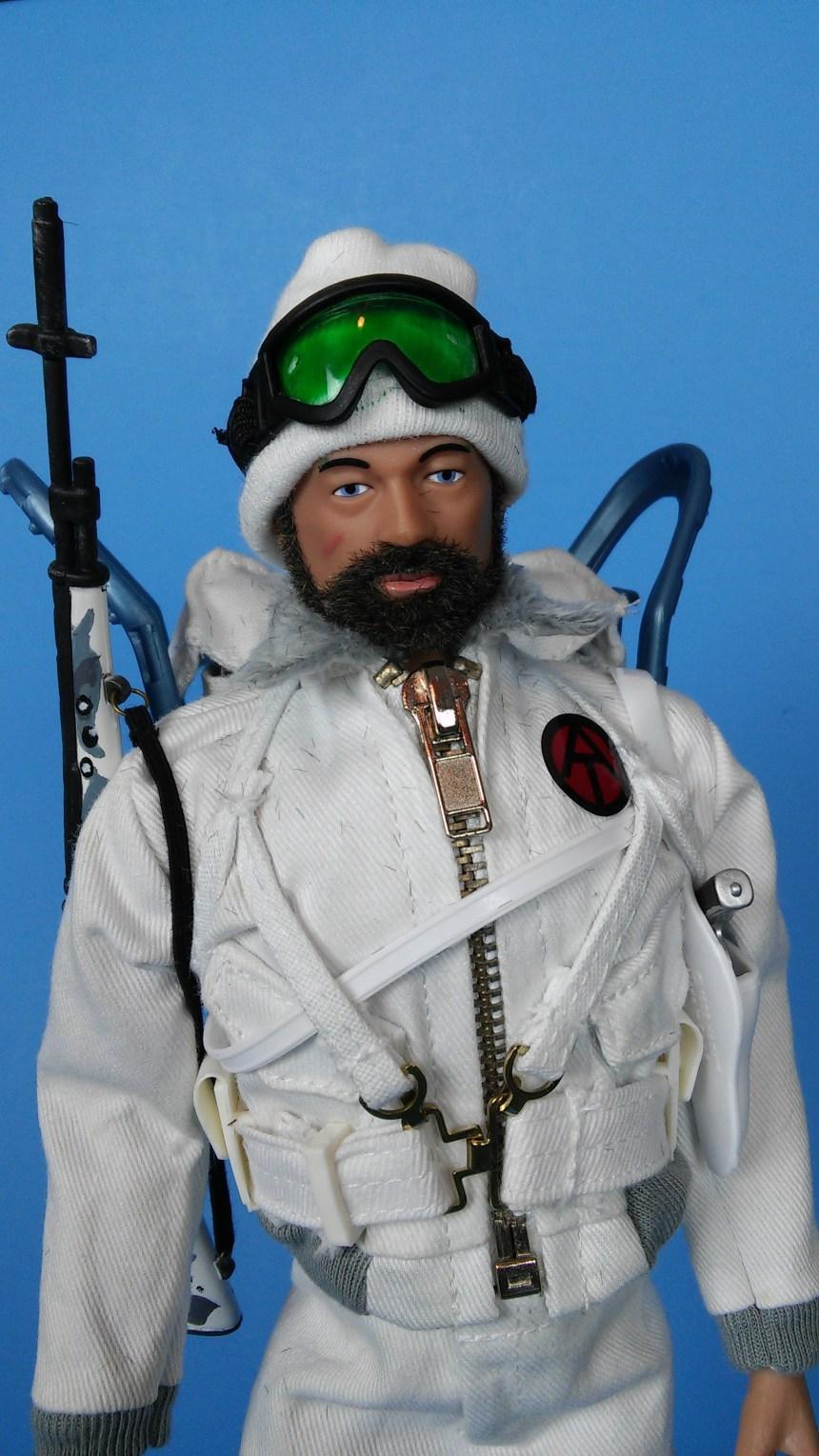 Custom Arctic Adventurer